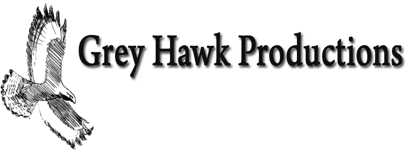 Grey Hawk Productions - Location Sound Recording for TV, Movies & Music Production